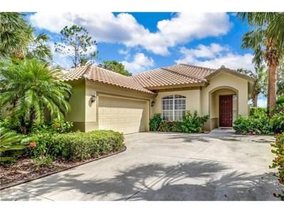 20867 Gleneagles Links Dr, Estero, FL 33928 - MLS#: 217077789