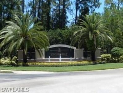 8217 Parkstone Pl UNIT 1-106, Naples, FL 34120 - MLS#: 217077846