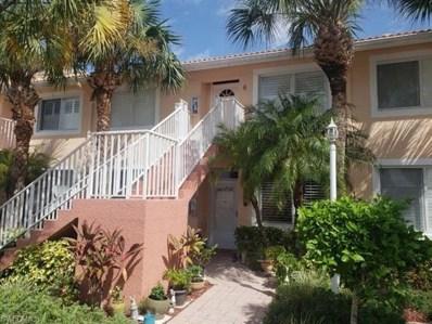 2365 Bayou Ln UNIT 6, Naples, FL 34112 - MLS#: 217077901