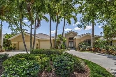3902 Midshore Dr, Naples, FL 34109 - MLS#: 217077906