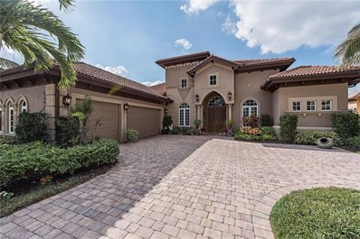 9095 Sahalee Ct, Naples, FL 34113 - MLS#: 217077941