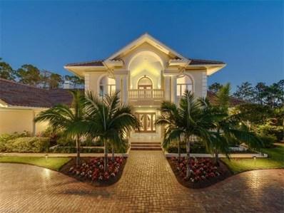 13402 Rosewood Ln, Naples, FL 34119 - MLS#: 217078030