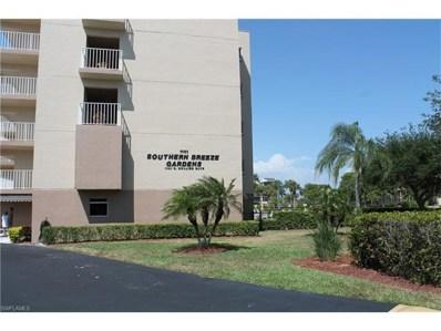1141 Collier Blvd UNIT 203, Marco Island, FL 34145 - MLS#: 217078281