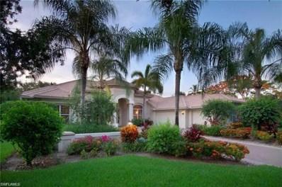 574 Wedgewood Way, Naples, FL 34119 - MLS#: 217078307