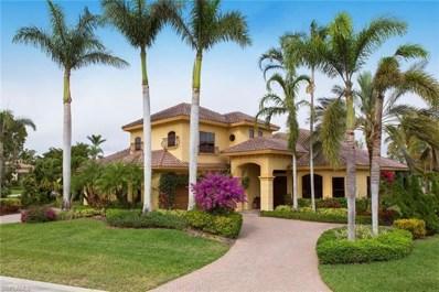 7465 Treeline Dr, Naples, FL 34119 - MLS#: 217078311