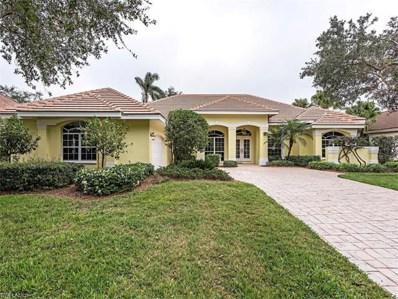 837 Wyndemere Way, Naples, FL 34105 - MLS#: 217078379