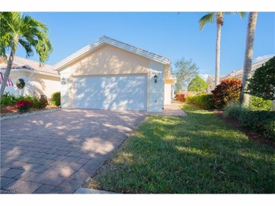 4664 Ossabaw Way, Naples, FL 34119 - MLS#: 217078433