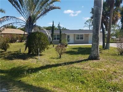 3735 Thomasson Dr, Naples, FL 34112 - MLS#: 217078615
