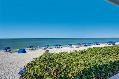 853 Tanbark Dr UNIT 204, Naples, FL 34108 - MLS#: 217078882