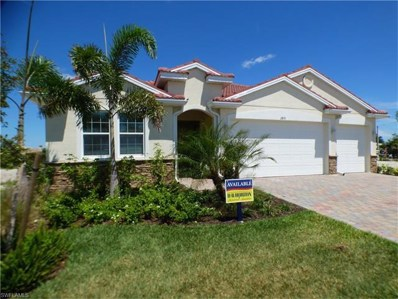 3013 Sunset Pointe Cir, Cape Coral, FL 33914 - MLS#: 217078953