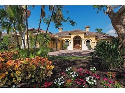 555 Riviera Dr, Naples, FL 34103 - MLS#: 217079024