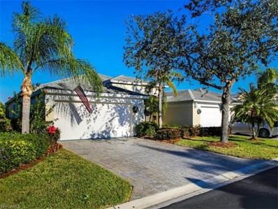 15120 Sterling Oaks Dr, Naples, FL 34110 - MLS#: 217079084