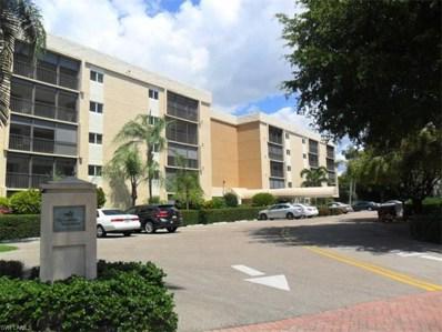 555 Park Shore Dr UNIT B-108, Naples, FL 34103 - MLS#: 217079137