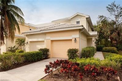 4705 Hawks Nest Way UNIT 104, Naples, FL 34114 - MLS#: 217079148
