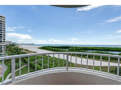 440 Seaview Ct UNIT 611, Marco Island, FL 34145 - MLS#: 217079209