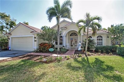14453 Indigo Lakes Cir, Naples, FL 34119 - MLS#: 217079225