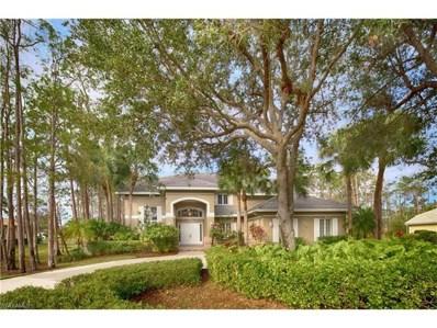 13423 Pond Apple Dr E, Naples, FL 34119 - MLS#: 217079298