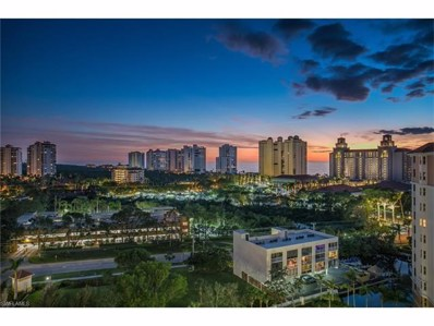410 Flagship Dr UNIT 1203, Naples, FL 34108 - MLS#: 217079514
