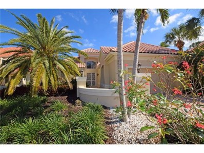 3300 Riviera Lakes Ct, Bonita Springs, FL 34134 - MLS#: 218000048
