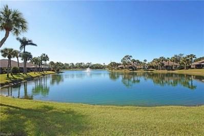 1336 Park Lake Dr UNIT 28-L, Naples, FL 34110 - MLS#: 218000257