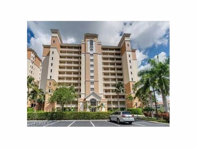 410 Flagship Dr UNIT 605, Naples, FL 34108 - MLS#: 218000260