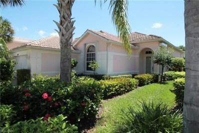 6440 Waverly Green Way, Naples, FL 34110 - MLS#: 218000340