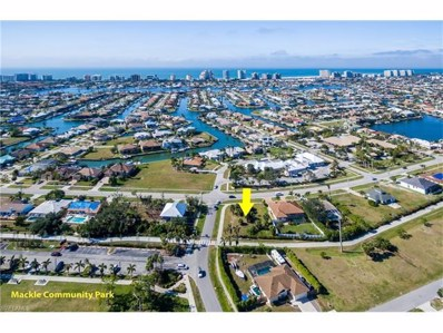 1310 Andalusia Ter, Marco Island, FL 34145 - MLS#: 218000367