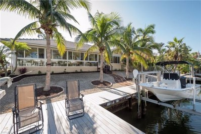 448 Parkhouse Ct, Marco Island, FL 34145 - MLS#: 218000503