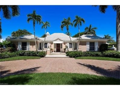 2700 Lantern Ln, Naples, FL 34102 - MLS#: 218000695