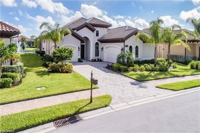 7329 Lantana Way, Naples, FL 34119 - MLS#: 218000709