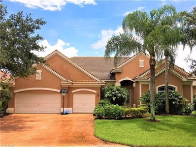 5860 Whisperwood Ct, Naples, FL 34110 - MLS#: 218000711