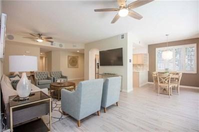 4707 Montego Pointe Way UNIT 101, Bonita Springs, FL 34134 - MLS#: 218000854