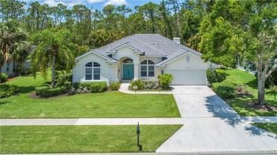 8199 Lowbank Dr, Naples, FL 34109 - MLS#: 218000938