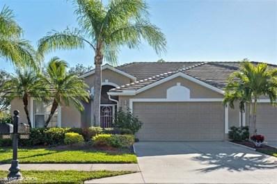 3904 Cordgrass Way, Naples, FL 34112 - MLS#: 218001034