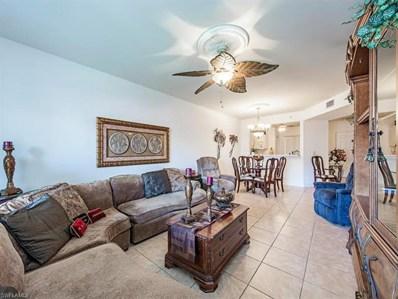 7821 Great Heron Way UNIT 203, Naples, FL 34104 - MLS#: 218001051