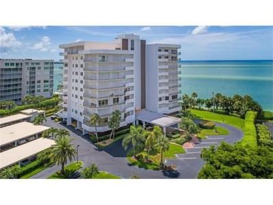 1036 Collier Blvd UNIT B-101, Marco Island, FL 34145 - MLS#: 218001136