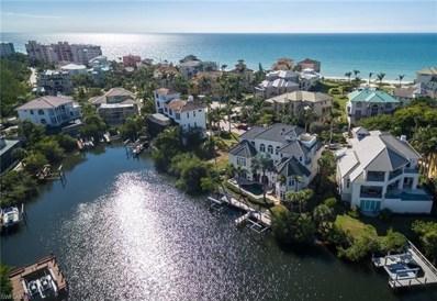 234 Barefoot Beach Blvd, Bonita Springs, FL 34134 - MLS#: 218001165