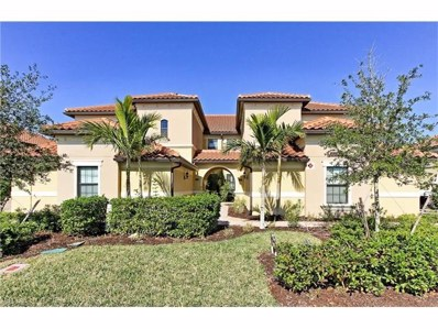 12045 Covent Garden Ct UNIT 2103, Naples, FL 34120 - MLS#: 218001255