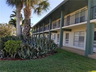 235 Seaview Ct UNIT F4, Marco Island, FL 34145 - MLS#: 218001275
