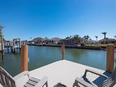 1633 Villa Ct, Marco Island, FL 34145 - MLS#: 218001527