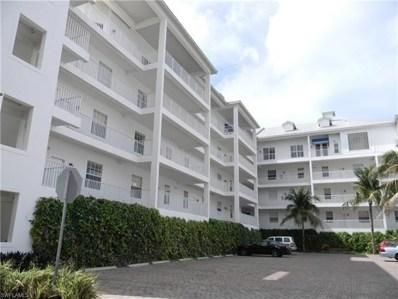 160 Palm St UNIT 200, Marco Island, FL 34145 - MLS#: 218001542
