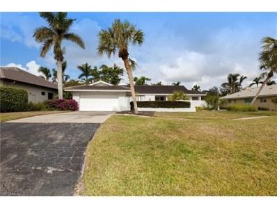 747 Park Shore Dr, Naples, FL 34103 - MLS#: 218001647