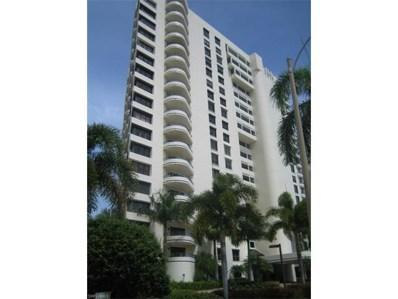 4451 Gulf Shore Blvd N UNIT 605, Naples, FL 34103 - MLS#: 218001798