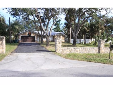 1260 17th St SW, Naples, FL 34117 - MLS#: 218001844