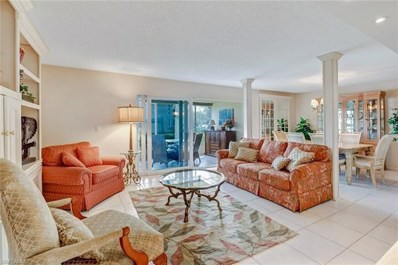 388 Tern Dr UNIT 563, Naples, FL 34112 - MLS#: 218001987