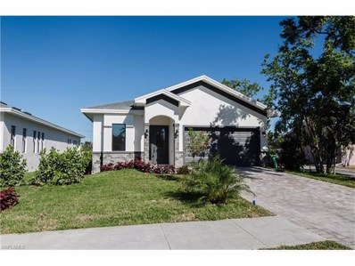 1127 Ridge St, Naples, FL 34103 - MLS#: 218002046