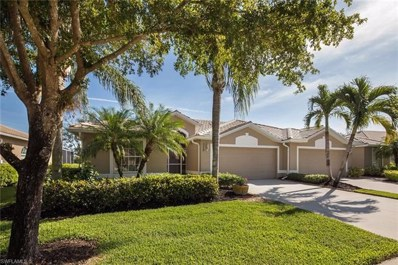 3928 Cordgrass Way, Naples, FL 34112 - MLS#: 218002104