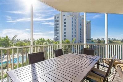 4182 Bay Beach Ln UNIT 746, Fort Myers Beach, FL 33931 - MLS#: 218002211