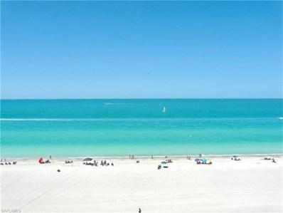 840 Collier Blvd UNIT 901, Marco Island, FL 34145 - MLS#: 218002235