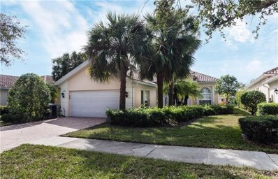 3892 Valentia Way, Naples, FL 34119 - MLS#: 218002274